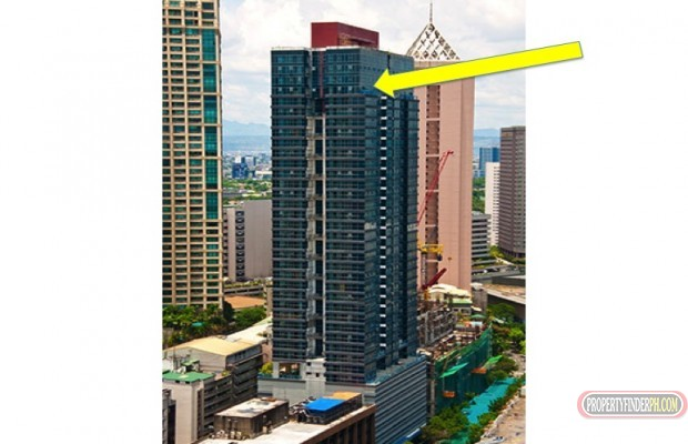 Photo #2 Condominium for sale in Metro Manila, Makati