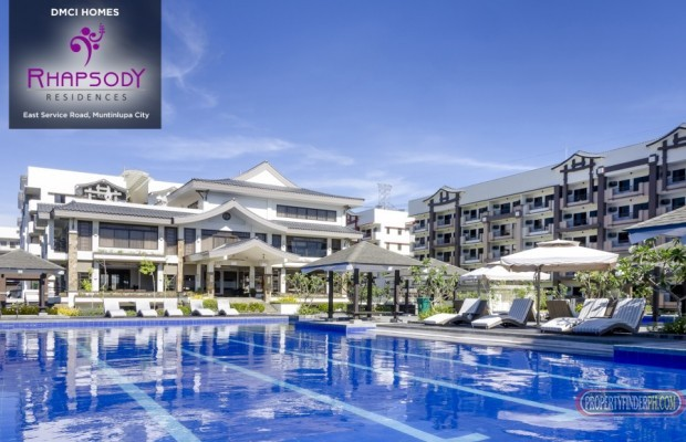 Photo #8 Condominium for sale in Metro Manila, Muntinlupa