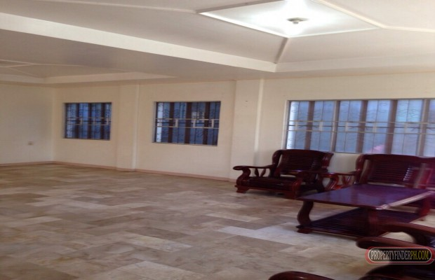 Photo #4 House and Lot for rent in Metro Manila, Las Piñas