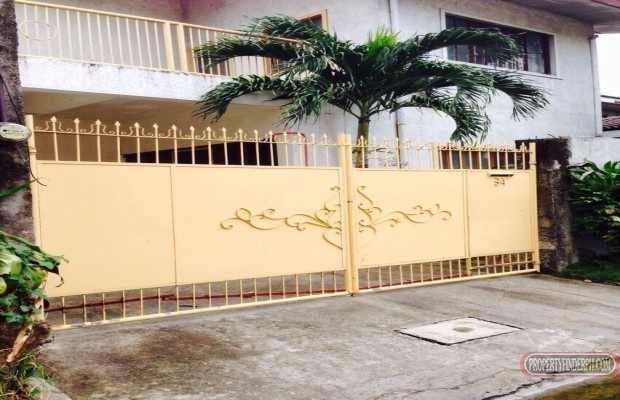 Photo #7 House and Lot for rent in Metro Manila, Las Piñas