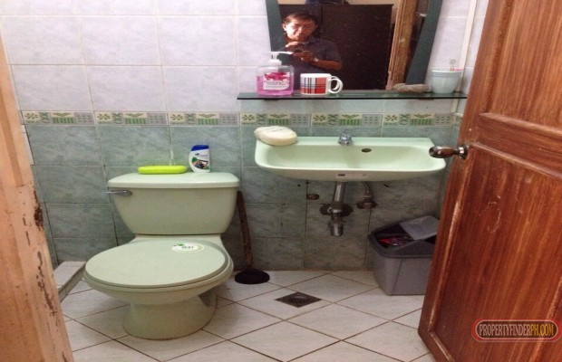 Photo #3 House and Lot for sale in Metro Manila, Mandaluyong