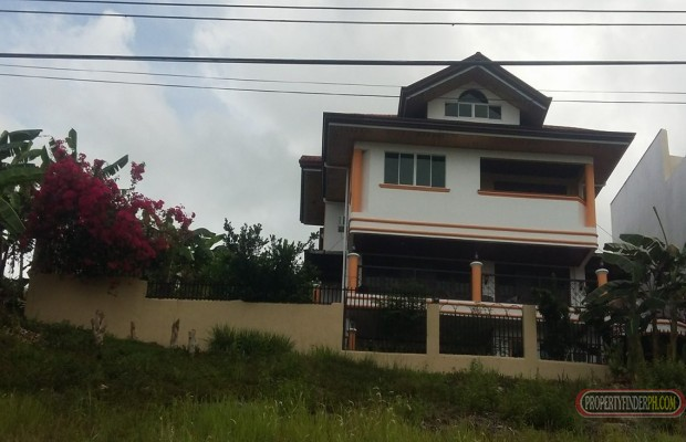 Photo #2 House and Lot for rent in Cebu, Consolacion