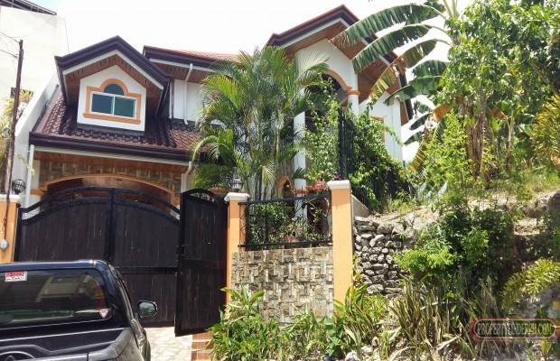 Photo #5 House and Lot for rent in Cebu, Consolacion