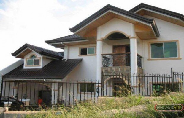 Photo #8 House and Lot for rent in Cebu, Consolacion