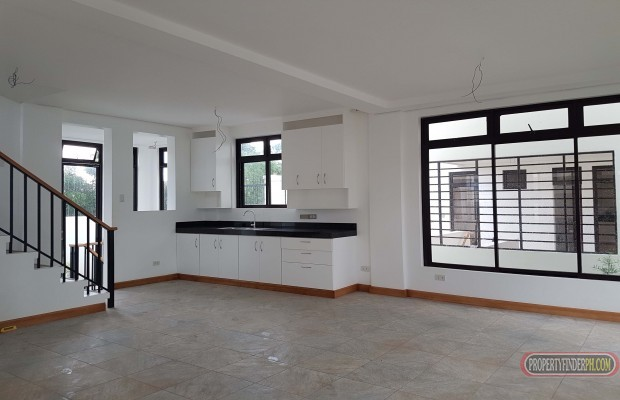 Photo #4 House and Lot for sale in Metro Manila, Quezon City