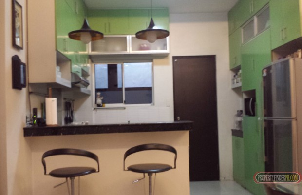 Photo #3 House and Lot for rent in Metro Manila, Taguig