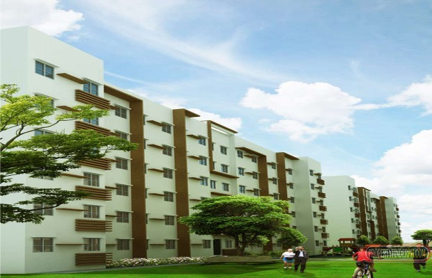 Photo #1 Condominium for sale in Metro Manila, Pasig