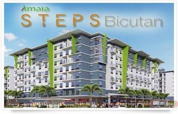Photo #2 Condominium for rent in Metro Manila, Pasig