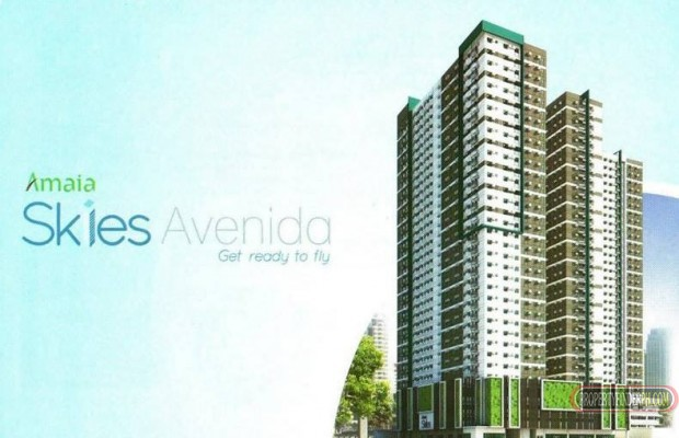 Photo #8 Condominium for rent in Metro Manila, Pasig