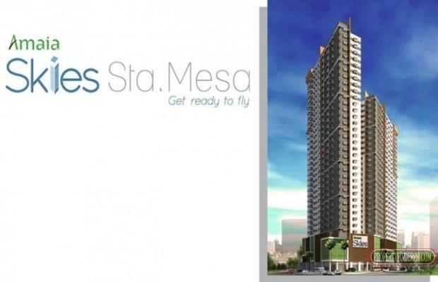 Photo #9 Condominium for rent in Metro Manila, Pasig