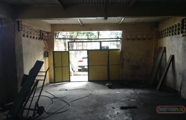 For Rent Warehouse In Quezon City