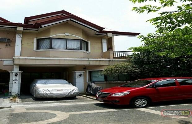Photo #2 Townhouse for sale in Metro Manila, Quezon City