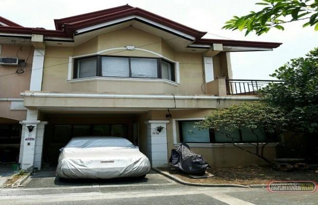 Photo #3 Townhouse for sale in Metro Manila, Quezon City