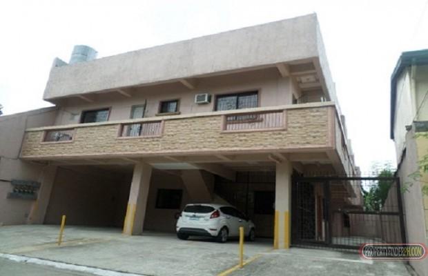 Photo #1 Townhouse for rent in Metro Manila, Parañaque