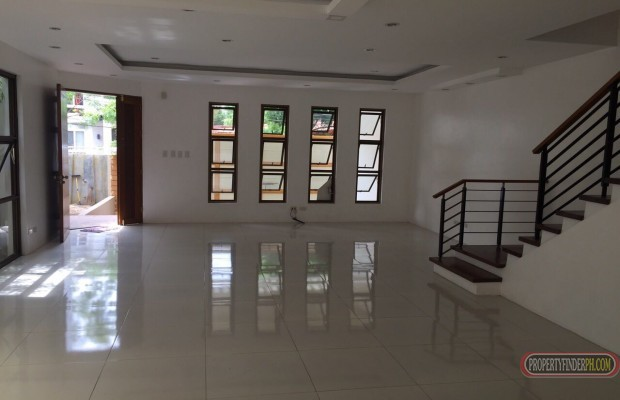 Photo #2 House and Lot for rent in Metro Manila, Las Piñas