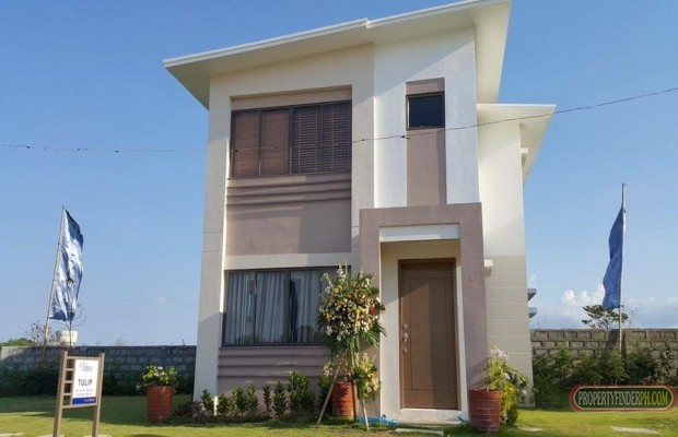 Photo #1 House and Lot for sale in Bulacan, San Rafael