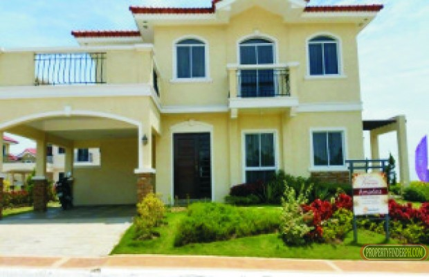 Photo #3 House and Lot for sale in Cavite, Tagaytay City