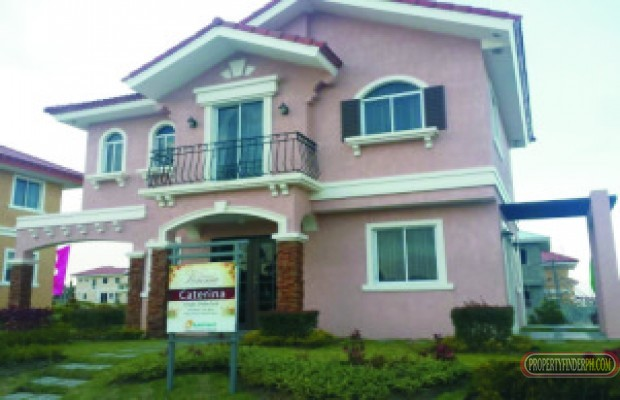 Photo #2 House and Lot for sale in Cavite, Tagaytay City