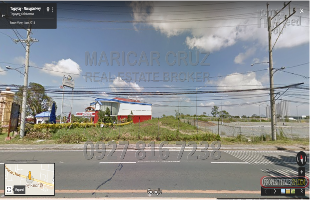 Photo #2 Commercial Land for sale in Cavite, Tagaytay City