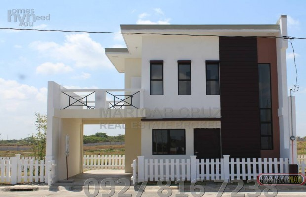 Photo #2 House and Lot for sale in Cavite, Tanza