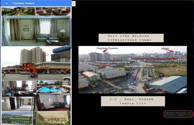 Photo #3 Condominium for rent in Metro Manila, Makati