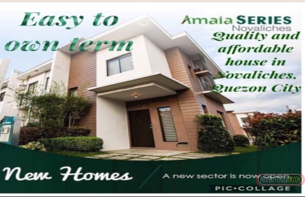 for sale House and Lot in Quezon City