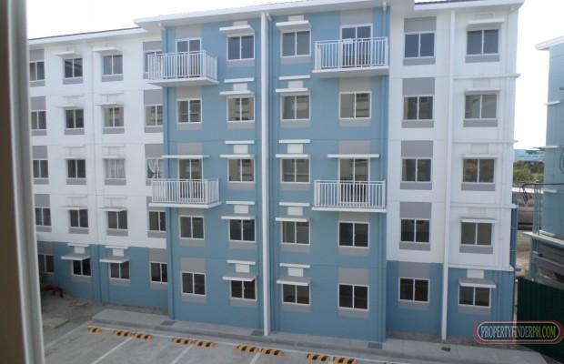 Photo #9 Condominium for sale in Metro Manila, Quezon City