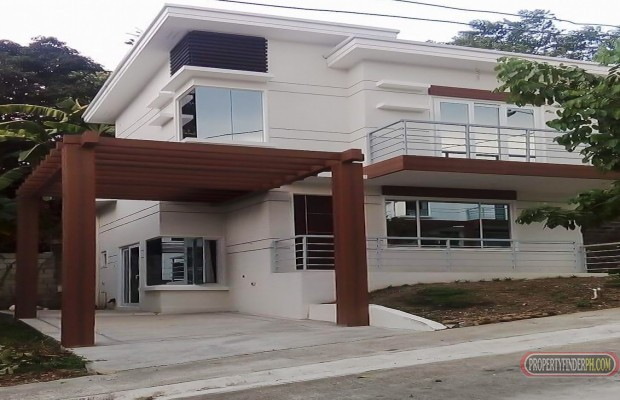 Photo #1 House and Lot for sale in Cavite, Carmona