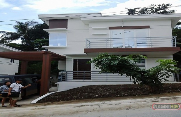 Photo #4 House and Lot for sale in Cavite, Carmona
