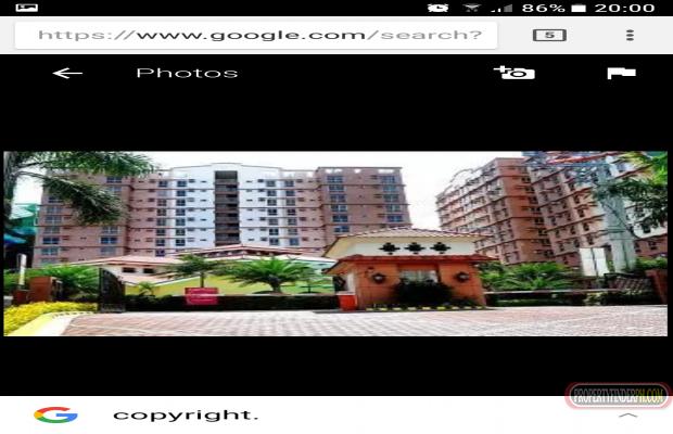 Photo #10 Condominium for rent in Metro Manila, Parañaque
