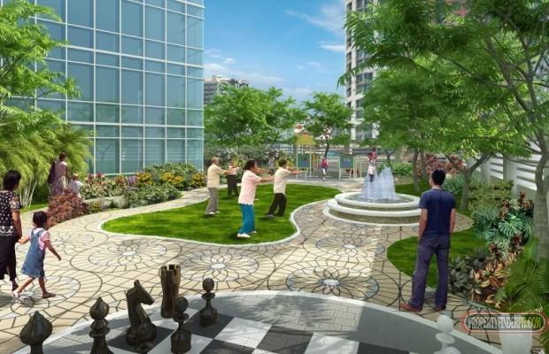 Photo #5 Condominium for rent in Metro Manila, Parañaque