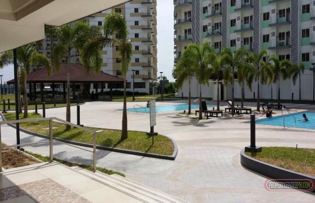Photo #6 Condominium for rent in Metro Manila, Parañaque