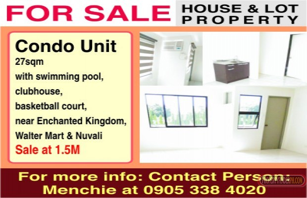 Photo #2 House and Lot for sale in Laguna, San Pedro