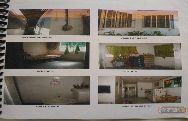 Photo #7 House and Lot for sale in Laguna, San Pedro