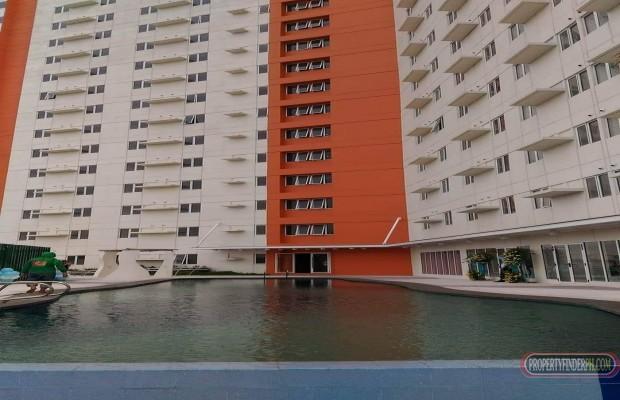 Photo #8 Condominium for rent in Metro Manila, Quezon City