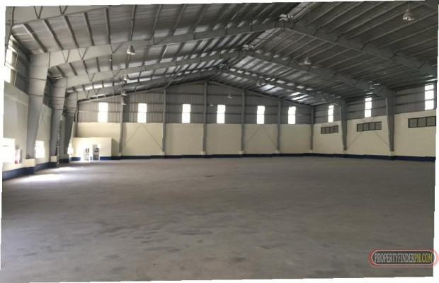 Photo #2 Warehouse for rent in Metro Manila, Pasig
