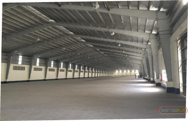 Photo #3 Warehouse for rent in Metro Manila, Pasig