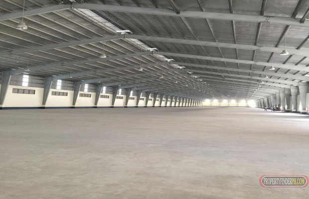 Photo #5 Warehouse for rent in Metro Manila, Pasig