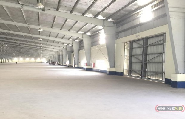 Photo #6 Warehouse for rent in Metro Manila, Pasig