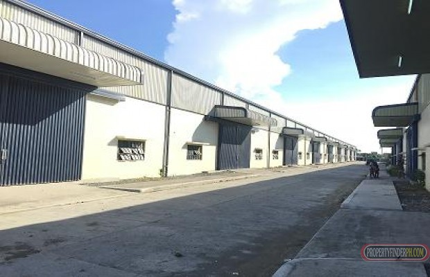 Photo #7 Warehouse for rent in Metro Manila, Pasig