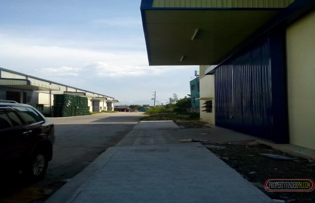 Photo #8 Warehouse for rent in Metro Manila, Pasig
