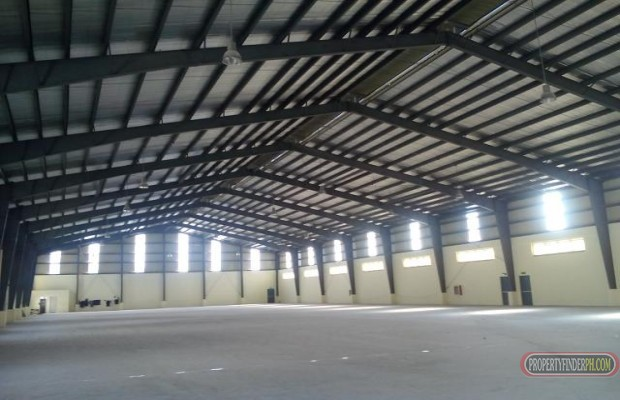 Photo #9 Warehouse for rent in Metro Manila, Pasig