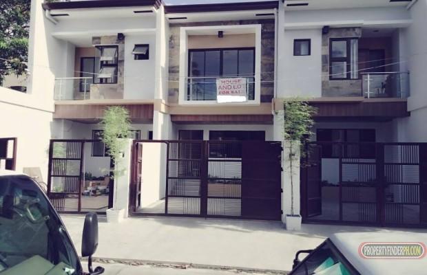 Photo #1 Townhouse for sale in Metro Manila, Quezon City