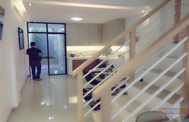 Photo #7 Townhouse for sale in Metro Manila, Quezon City