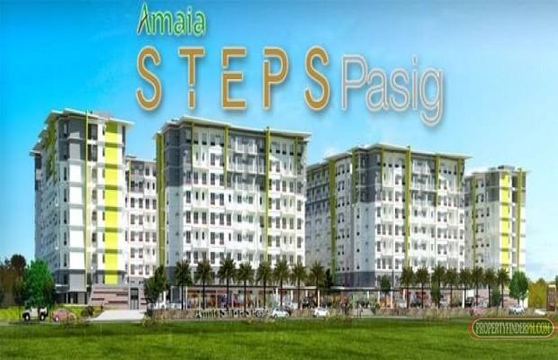 Photo #5 Condominium for rent in Metro Manila, Pasig
