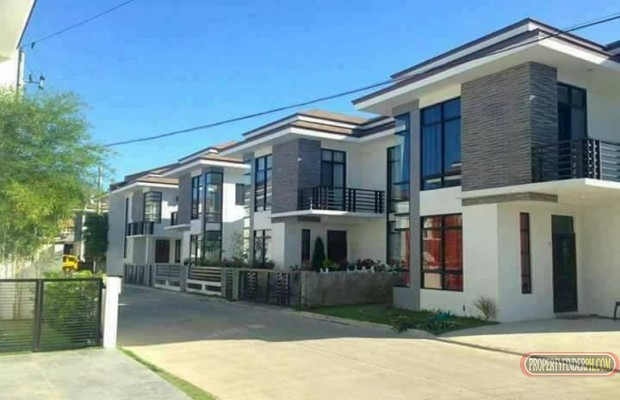 Photo #2 Townhouse for sale in Cebu, Cebu City