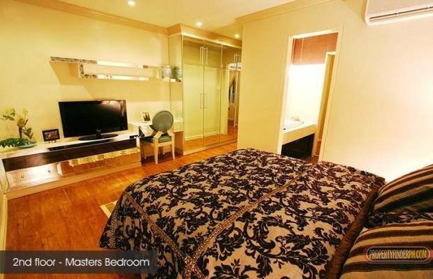 Photo #5 Townhouse for sale in Metro Manila, Makati