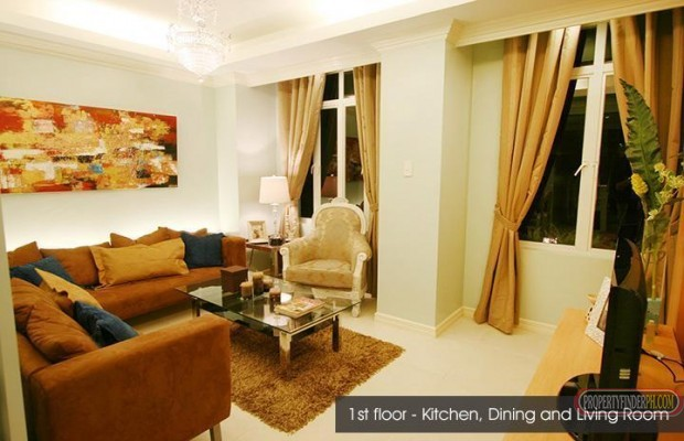 Photo #7 Townhouse for sale in Metro Manila, Makati