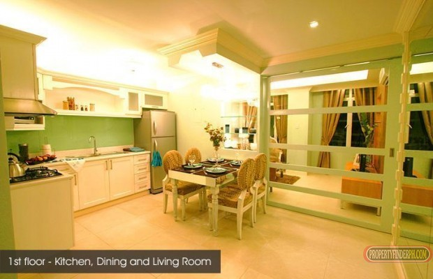 Photo #9 Townhouse for sale in Metro Manila, Makati
