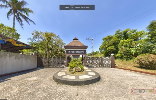 Photo #1 Residential Land for sale in Cavite, Silang